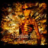 Moghan Ra - Golden Hell - French Metal Band